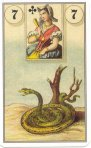 frenchcartomancy_07_snake