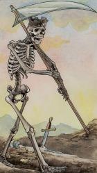Lo_Scarabeo--XIII-Death