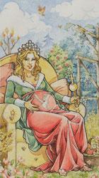 Empress - LS Tarot